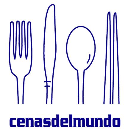 logotipo de cenasdelmundo