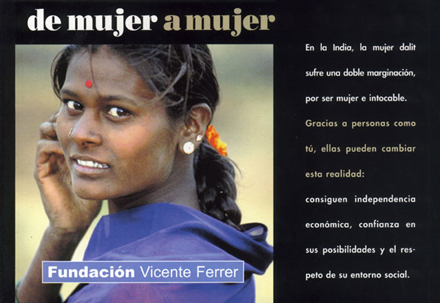 """proyecto """"de mujer a mujer"""""""