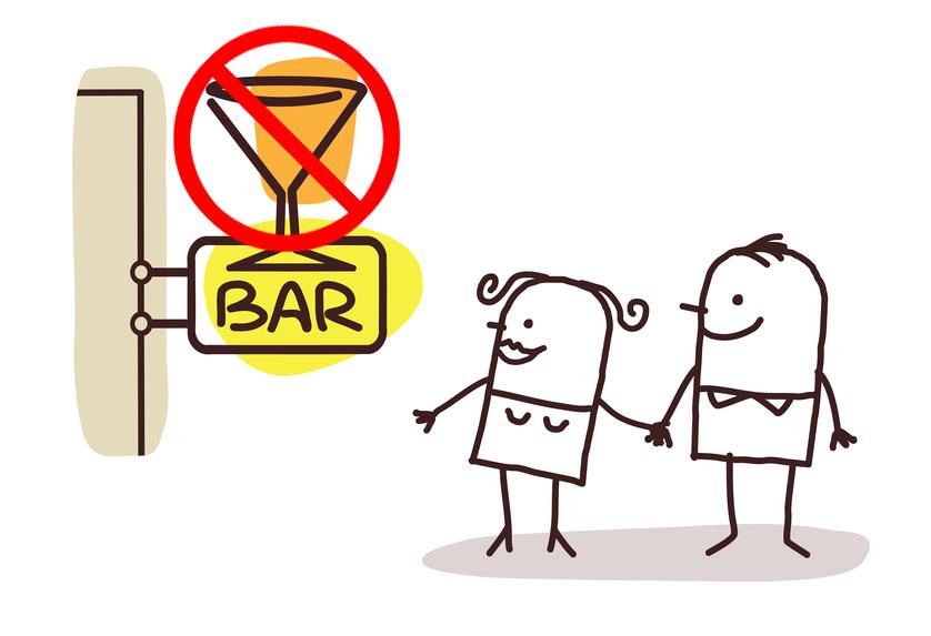 Por el lapiaz el alcoholismo