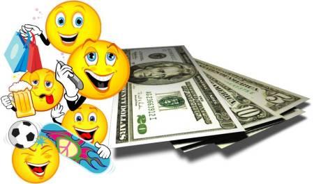 dinero circulando