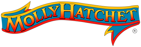 Molly Hatchet Banner